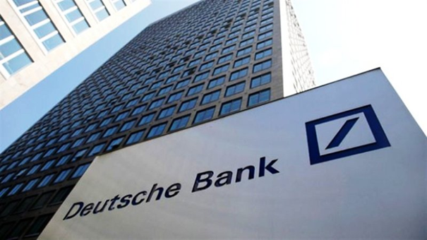 revers pour Deutsche Bank