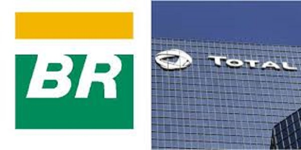 droits d'exploration de Petrobras