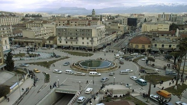 développement dans la wilaya de Tlemcen