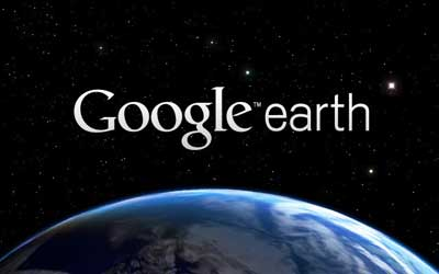 google earth version plus riche