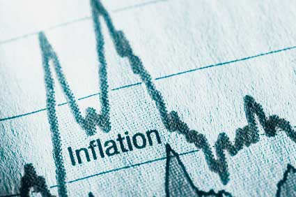 l'inflation mondiale