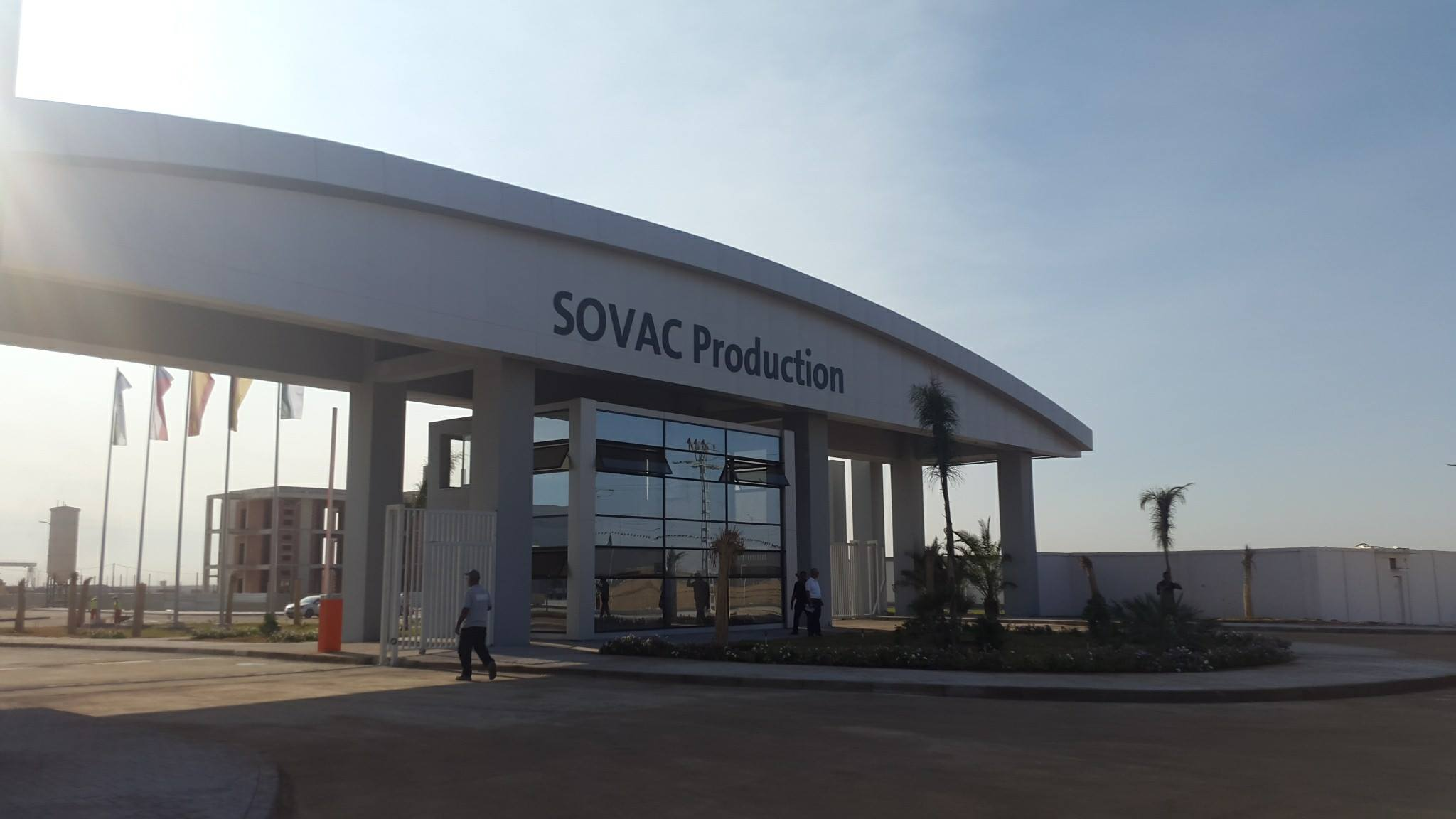 Sovac Production dément la rupture de son partenariat avec Volkswagen