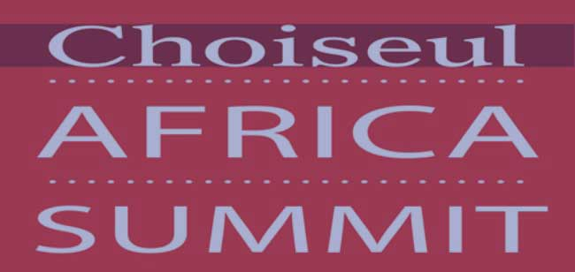 Choiseul Africa Summit 2017
