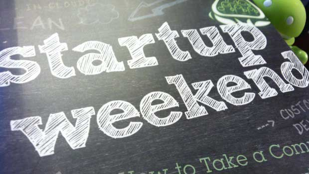 Start-up week-end Algiers