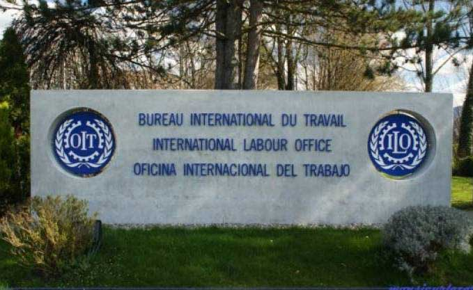 bureau international du travail BIT