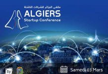 Algiers Startup Conference