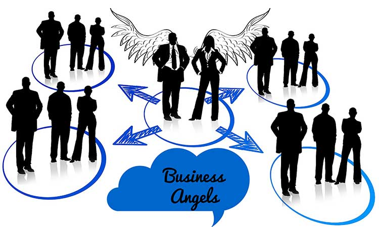 Business angels