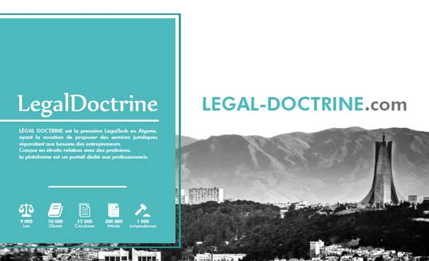 Legal doctrine