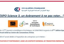 ExpoSciences