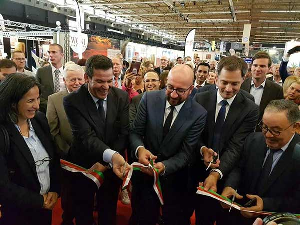 Foire Internationale de Gand