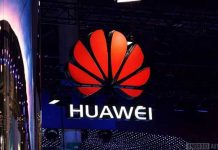 fabricant chinois Huawei