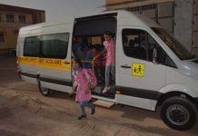 cantines et transport scolaires