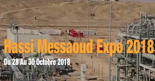 Hassi Messaoud Expo