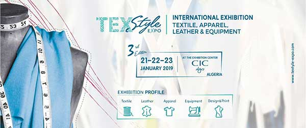 salon international du Textile