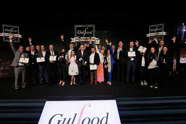 GULF FOOD DUBAI
