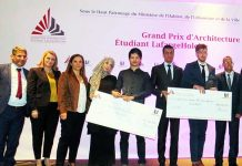 Grand Prix d'Architecture Étudiant