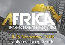 Africa Investment Forum : près de 67 milliards $ d'accords d'investissements attendus