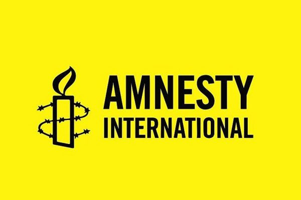 Campagne électorale : Amnesty international