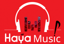 Ooredoo consacrée à l'international pour son application « Haya ! Music »