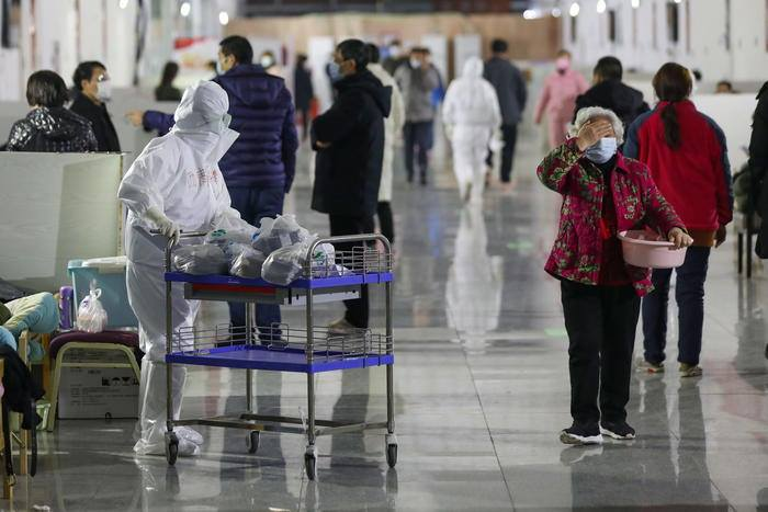 Moins de contaminations, mais plus de morts en Chine — Coronavirus