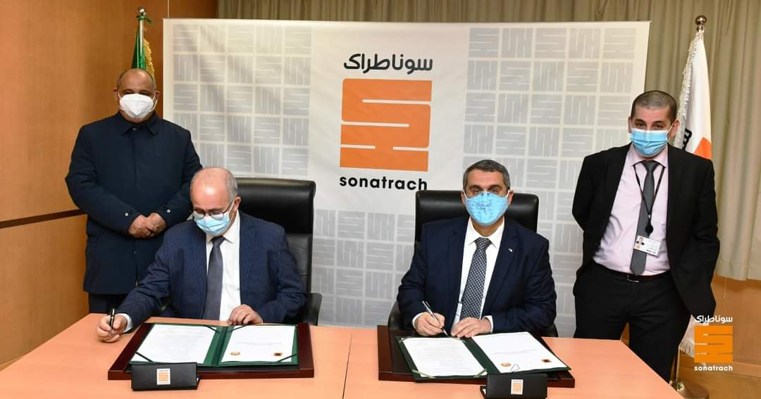 Sonatrach : Un nouvel accord entre la direction générale et le Syndicat national