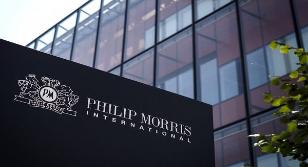 Philip Morris International (PMI) certifié